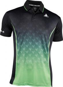 Joola Shirt Viro Black/Green