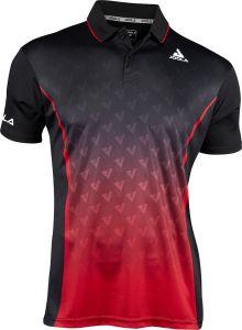Joola Shirt Viro Black/Red