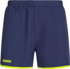 Donic Short Loop Navy/Fluo Yellow