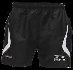 Dsports Shorts PERFORMANCE Black
