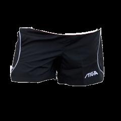 Stiga Short Pro Black XXS