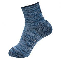 Andro Socks Melange Blue