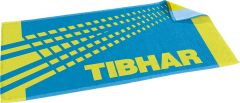Tibhar Towel Spectra Blue/Lime Green