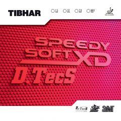 Tibhar Speedy Soft XD DTecs