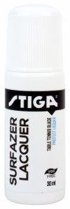Stiga Surfazer lacquer