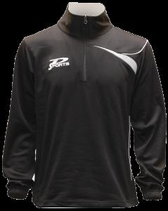 Dsports Sweatshirt RIO Black