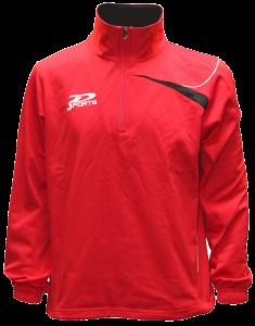 Dsports Sweatshirt RIO Red