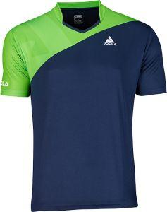 Joola T-Shirt Ace Navy/Green