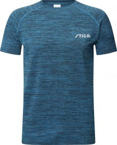 Stiga Shirt Activity Seamless Blue