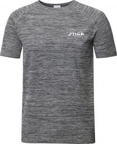 Stiga Shirt Activity Seamless Grey