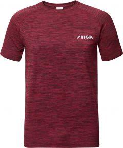 Stiga Shirt Activity Seamless Red