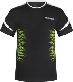 Donic T-Shirt Level Black