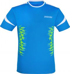 Donic T-Shirt Level Blue Danube