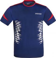 Donic T-Shirt Level Navy