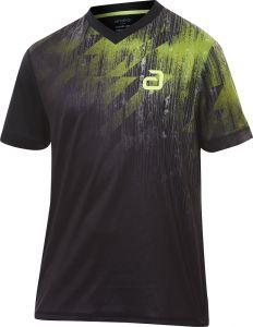 Andro T-Shirt Narcas Black/Green