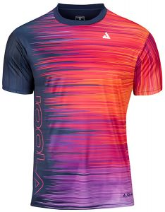 Joola T-Shirt Synchro Blue/Pink