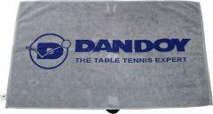 Dandoy Towel Blue/Grey