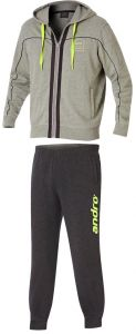 Andro Tracksuit Leisure Owen Grey