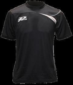 Dsports T-shirt RIO Black