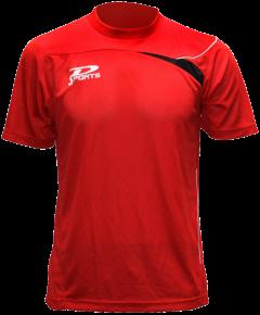 Dsports T-shirt RIO Red
