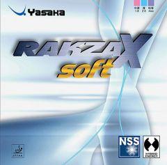 Yasaka Rakza X soft