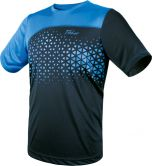 Tibhar T-Shirt Game Navy/Blue