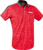Tibhar Shirt Primus Red/Black