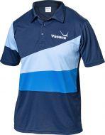Yasaka Shirt Castor Navy/Blue