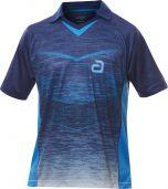 Andro Shirt Minto Navy/Blue